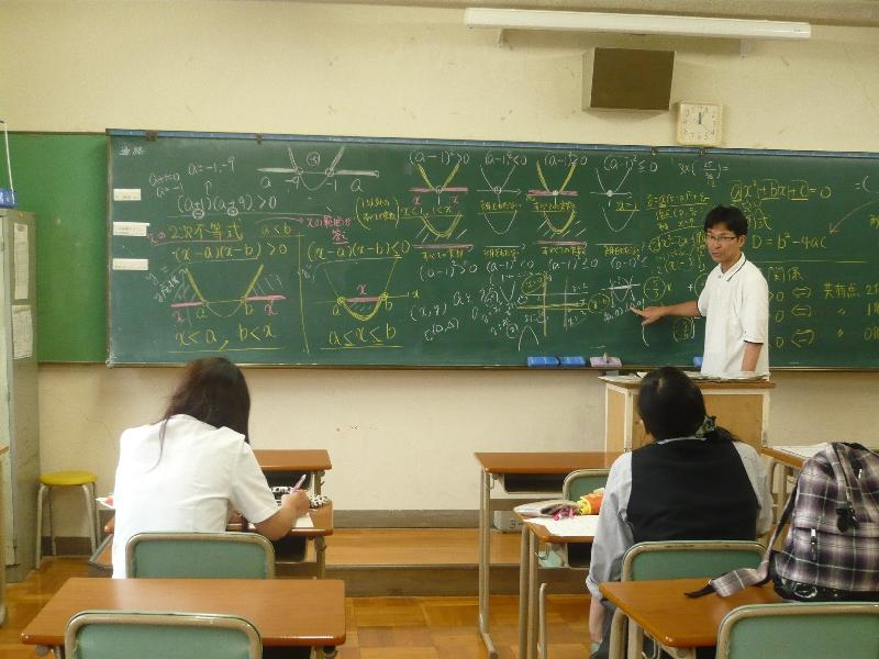 伯太高等学校画像