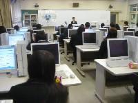 第1LAN教室